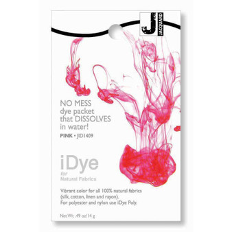 Jacquard I-Dye 14gr 409 Pink