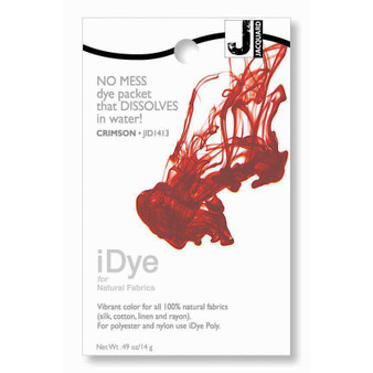 Jacquard I-Dye 14gr 413 Crimson