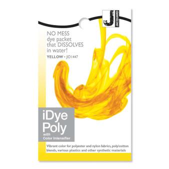 Jacquard I-Dye Poly 14gr 447 Yellow