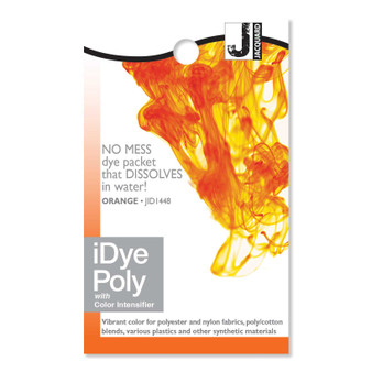 Jacquard I-Dye Poly 14gr 448 Orange
