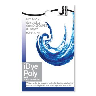 Jacquard I-Dye Poly 14gr 451 Blue