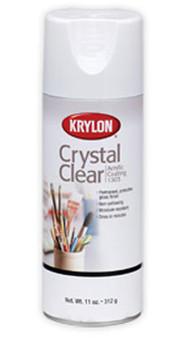 Krylon Crystal Clear 11oz