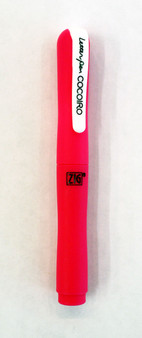 Zig Cocoiro Letter Pen Body Rose