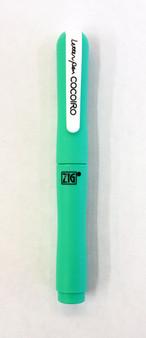 Zig Cocoiro Letter Pen Body Green Apple