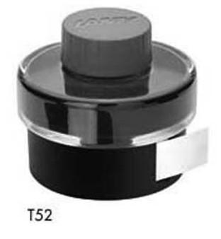 Lamy Ink T52 Bottle Black