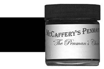 McCafferys Penmans Ink 1oz Gloss Black