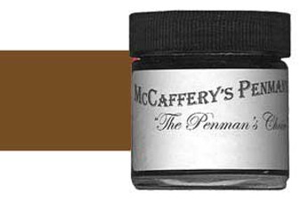 McCafferys Penmans Ink 1oz Brown
