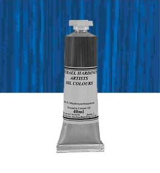 Michael Harding Artist Oil Colour 40ml Cobalt Blue