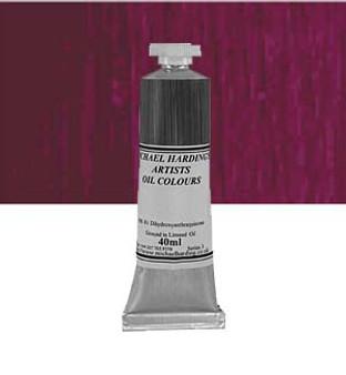 Michael Harding Artist Oil Colour 40ml Violet Dark