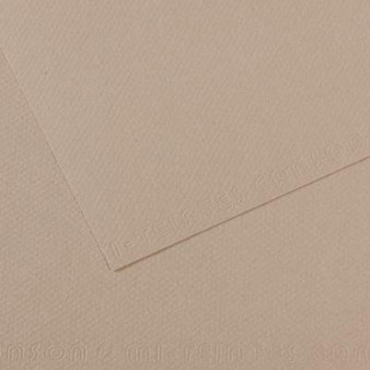 Mi-Teintes 19x25 Flannel Grey