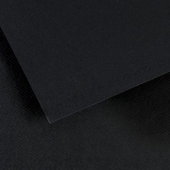 Mi-Teintes 19x25 Stygian Black