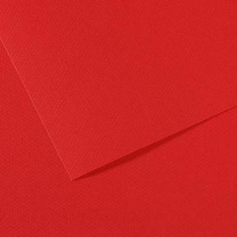 Mi-Teintes 19x25 Red