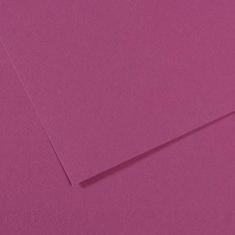 Mi-Teintes 19x25 Violet