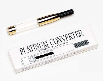 Platinum Ink Converter