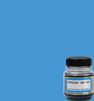 Jacquard Procion MX 2/3oz Ice Blue