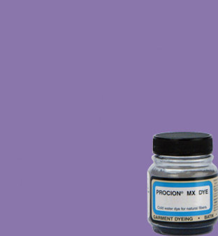 Jacquard Procion MX 2/3oz Violet