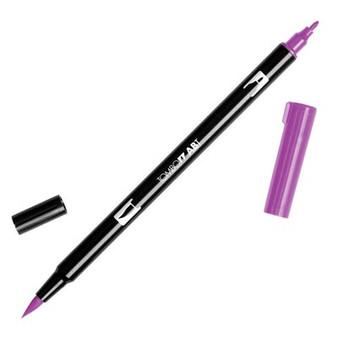 Tombow Dual Brush Marker Purple