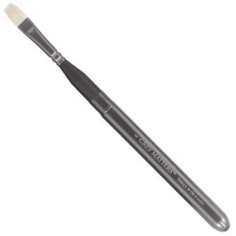 Jack Richeson Grey Matters Pocket Interlocking Bristle for Oil & Acrylic Bright 4