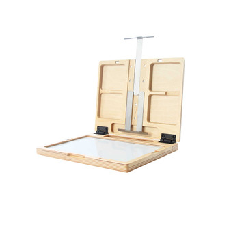 New Wave U.Go Plein Air Anywhere Medium Pochade Box 8.4x11.25""