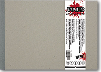 Kunst & Papier Janus Marker Sketchbooks