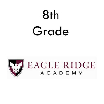 Eagle Ridge Academy 8th grade Kit