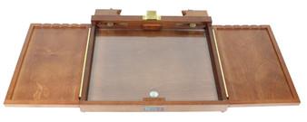 Jack Richeson Sienna Palette Box