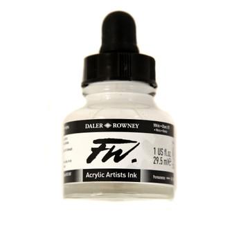 Daler-Rowney Fw Ink 1oz White
