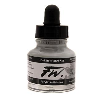 Daler-Rowney Fw Ink 1oz Cool Grey