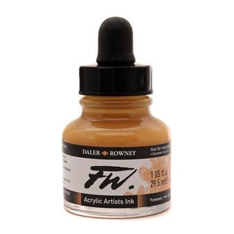 Daler-Rowney Fw Ink 1oz Flesh Tint