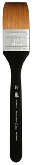 """Princeton Brush Elite Synthetic Kolinsky 4850 series Mottler 1.5"""""""
