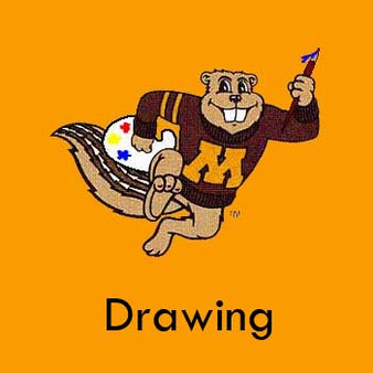 Drawing with Travis McEwen - Friday
