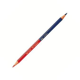Tombow Red & Blue Pencil 8900VP 2 Pack
