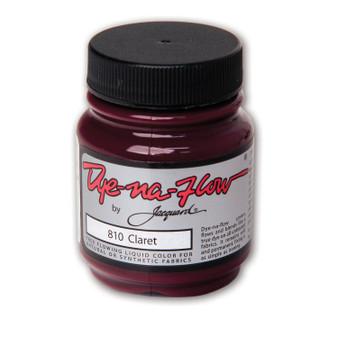 Jacquard Dye-Na-Flow 2.25 fl oz Claret