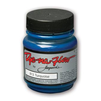 Jacquard Dye-Na-Flow 2.25 fl oz Turquoise