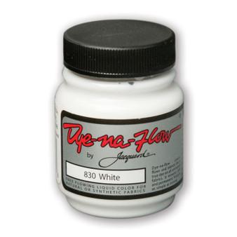 Jacquard Dye-Na-Flow 2.25 fl oz White