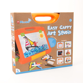 Micador jR. Easy Carry Art Studio
