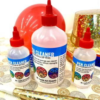 St. Louis Art Supply Pen Cleaner 4oz