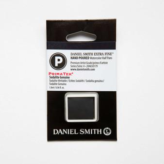 Daniel Smith Watercolor 1/2 Pan Sodalite Genuine