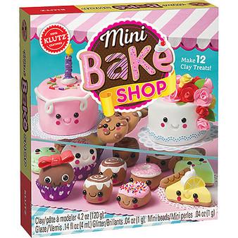 Klutz Mini Bake Shop Kit