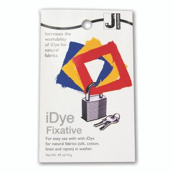 Jacquard I-Dye Fixative 14g