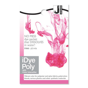 Jacquard I-Dye Poly 14g 456 Pink