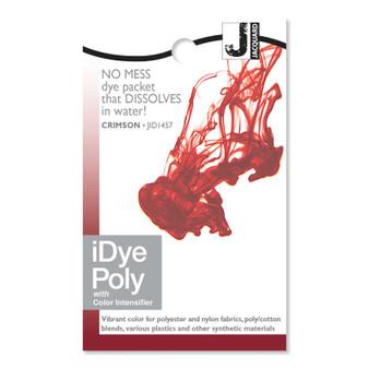 Jacquard I-Dye Poly 14g 457 Crimson