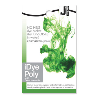 Jacquard I-Dye Poly 14g 460 Kelly Green