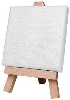 """Art Alternatives Mini Canvas 3""""x3"""""""