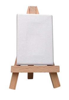 """Art Alternatives Mini Canvas 2.5""""x3"""""""