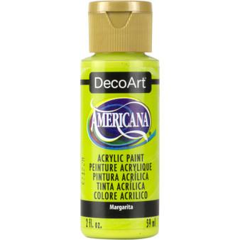 DecoArt Americana Acrylic 2oz Margarita