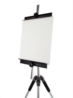 Guerrilla Painter #17 Flex Easel-1