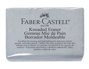 Faber-Castell Kneaded Eraser Extra-Large
