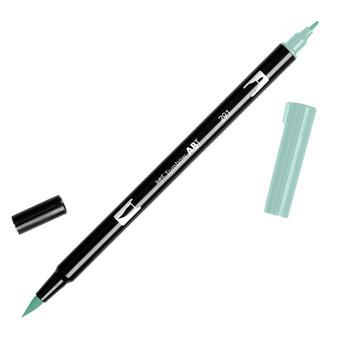 Tombow Dual Brush Pen Alice Blue