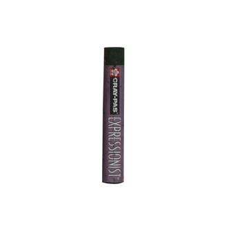 Sakura Cray-Pas Expressionist Oil Pastel Open Stock Olive Green
